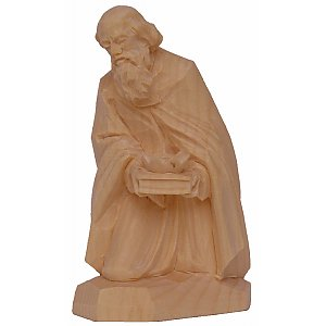 6507 - Holy King kneeling (Pine)
