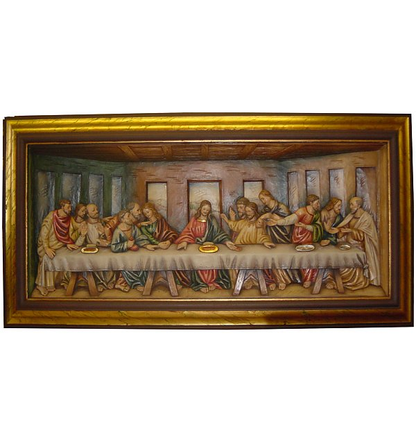 5011 - Last Supper